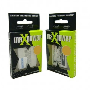 Baterie Max Power