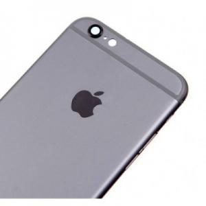 Kryt baterie + střední iPhone 6S 4,7 originál barva grey