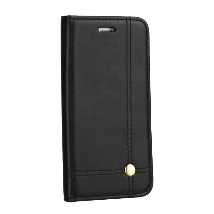 Pouzdro PRESTIGE Book Huawei P30 PRO barva černá