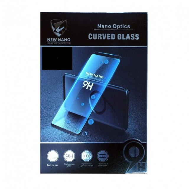 Tvrzené sklo UV NANO GLASS Huawei P30 transparentní
