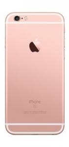 Kryt baterie + střední iPhone 6S PLUS 5,5 originál barva rose gold
