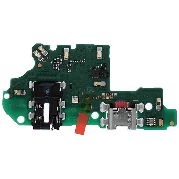 Huawei P SMART 2019 flex pásek nabíjecí konektor