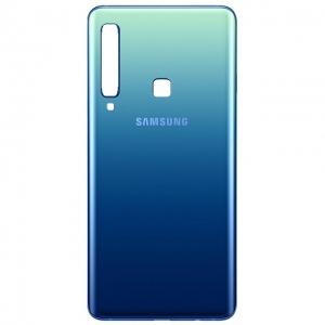 Samsung A920 Galaxy A9 DUOS (2018) kryt baterie + lepítka Lemonade Blue