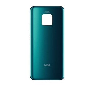 Huawei MATE 20 PRO kryt baterie Green