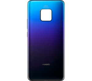 Huawei MATE 20 PRO kryt baterie Twilight