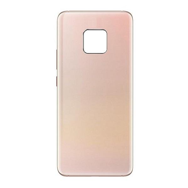 Huawei MATE 20 PRO kryt baterie Pink