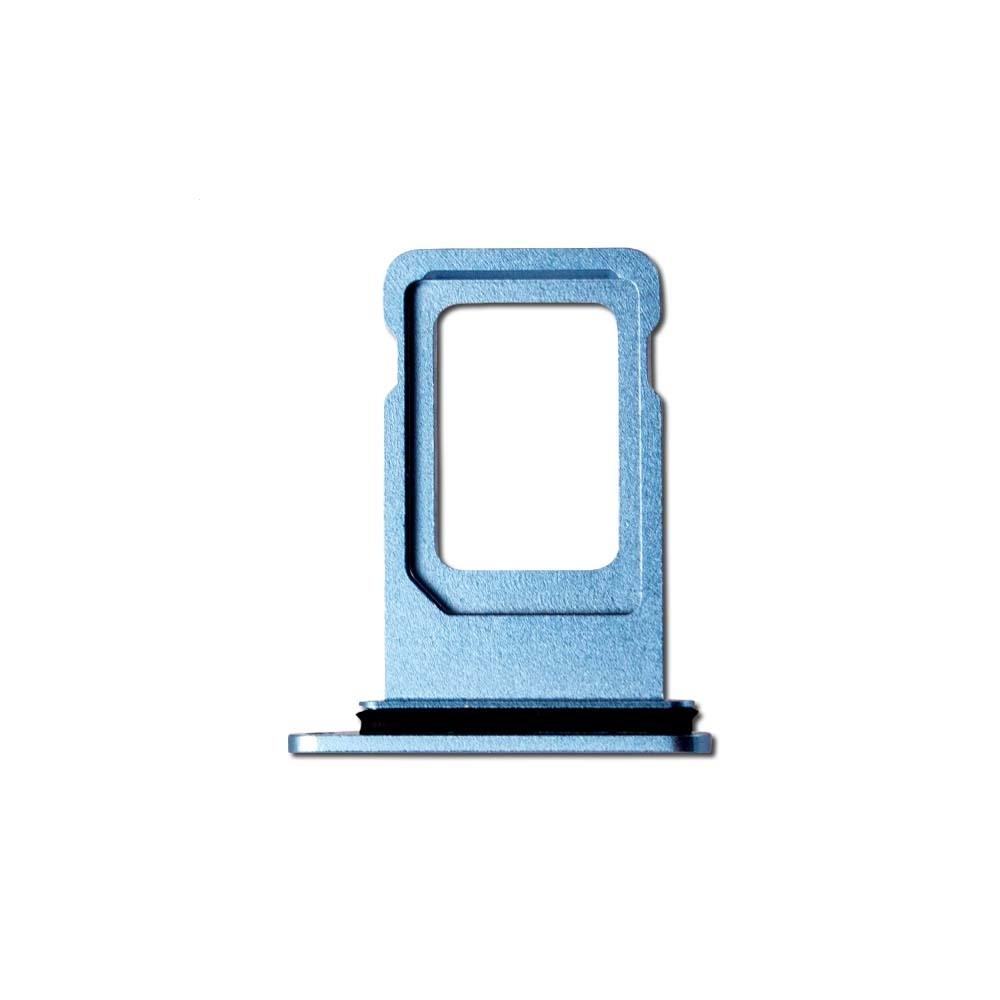 Šuplík SIM iPhone XR (6,1) modrá