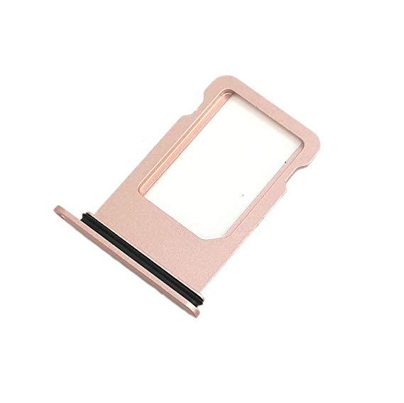 Šuplík SIM iPhone XR (6,1) růžová