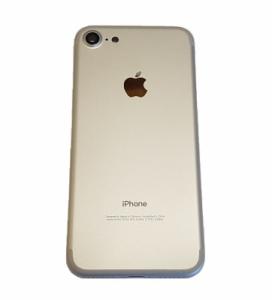 Kryt baterie + střední iPhone 7 (4,7) originál barva silver