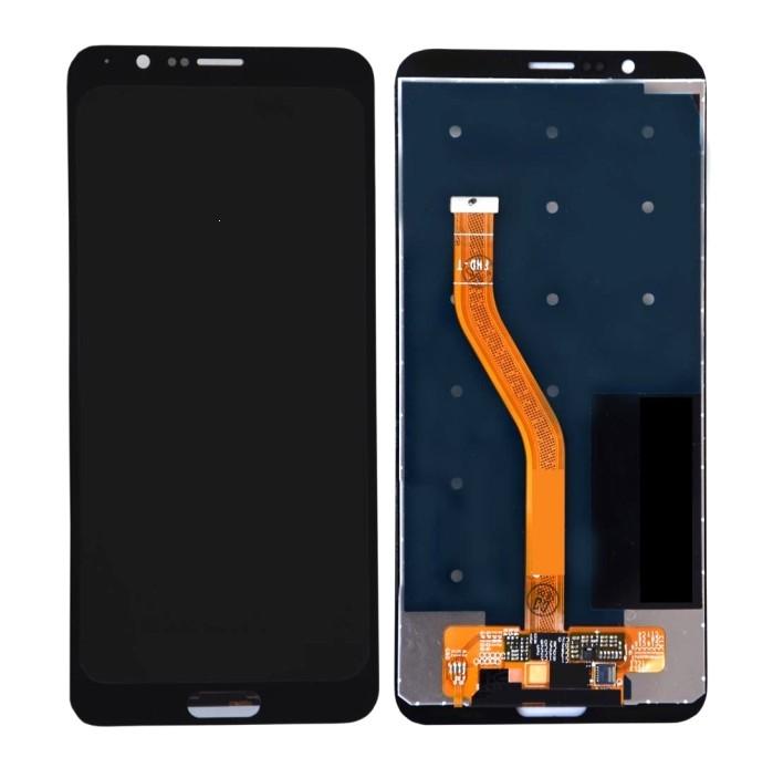 Dotyková deska Huawei HONOR V10 (VIEW 10) + LCD černá