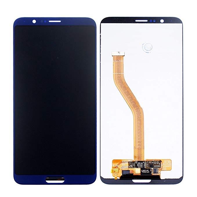 Dotyková deska Huawei HONOR VIEW 10 + LCD modrá