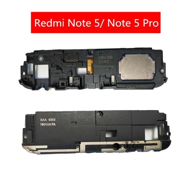 Zvonek (buzzer) Xiaomi Redmi NOTE 5