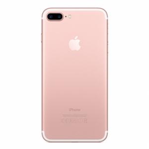 Kryt baterie + střední iPhone 7 PLUS (5,5) originál barva rose gold