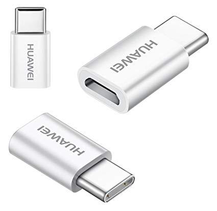 Adapter Huawei AP52 HL1122 micro USB / micro USB Typ C