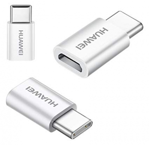 Adapter Huawei AP52 HL1122 micro USB /  USB TYP C