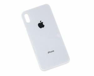 Kryt baterie iPhone X (5,8) barva white