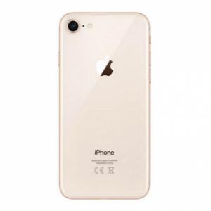 Kryt baterie iPhone 8 (4,7) barva gold