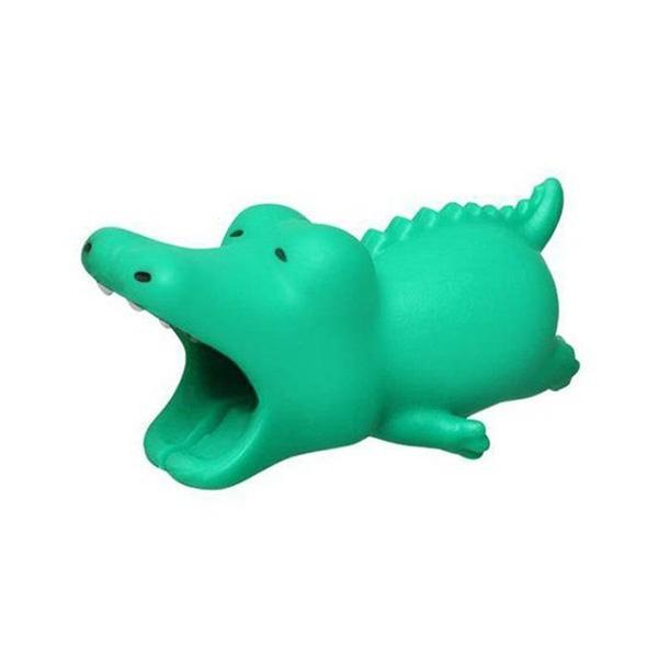 Ochrana Lightning kabelu - krokodýl