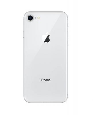 Kryt baterie iPhone 8 (4,7) barva white / silver