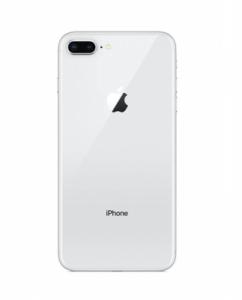 Kryt baterie iPhone 8 PLUS (5,5) barva white / silver
