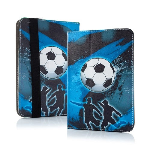 """Pouzdro na tablet 9"""" - 10"""" Football"""