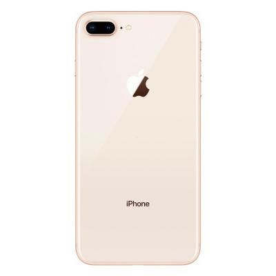 Kryt baterie iPhone 8 PLUS (5,5) barva gold