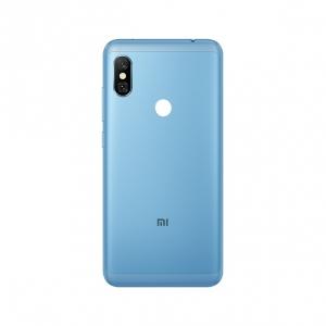 Xiaomi Redmi NOTE 6 PRO kryt baterie blue