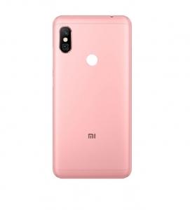 Xiaomi Redmi NOTE 6 PRO kryt baterie pink