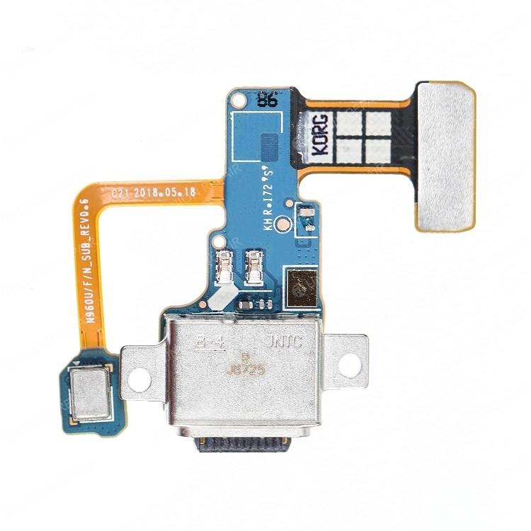 Samsung N960 Galaxy NOTE 9 flex pásek nabíjení + mikrofon