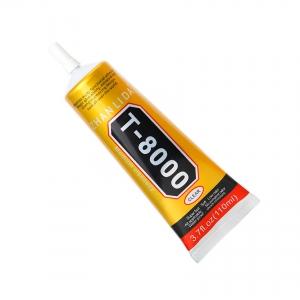 Lepidlo T-8000 110ml - Clear