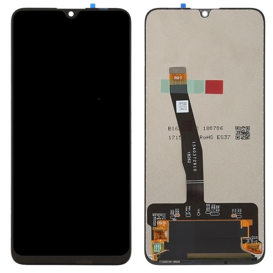 Dotyková deska Huawei HONOR 10 LITE + LCD černá