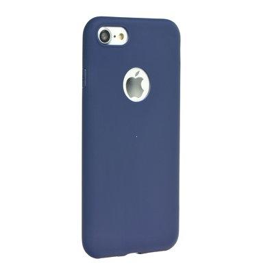 Pouzdro Forcell SOFT Xiaomi Redmi 7 barva modrá