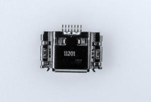 Nabíjecí konektor Samsung i9000, S7220, i8910, i6410, i8320, i9001, i9003, i9010, i9020, i9023, s5260, s5350, s5530, s5660, s5690, s7500, s8600