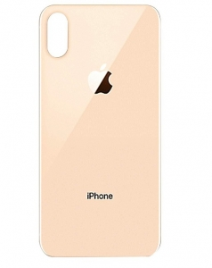 Kryt baterie iPhone XS (5,8) barva gold