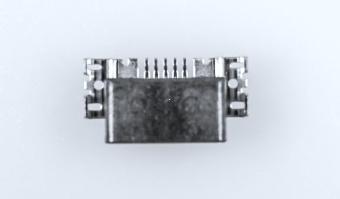 Nabíjecí konektor Nokia 820 Lumia micro USB