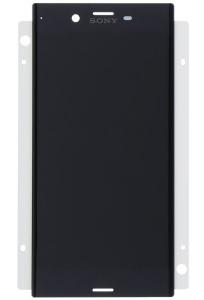 Dotyková deska Sony Xperia XZ1 F8341, F8342 + LCD černá