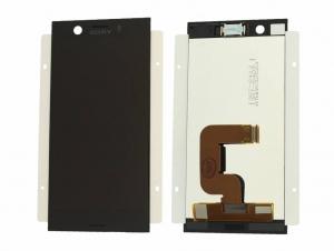 Dotyková deska Sony Xperia XZ1 compact / mini G8441 + LCD černá