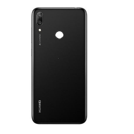 Huawei Y7 2019 kryt baterie černá