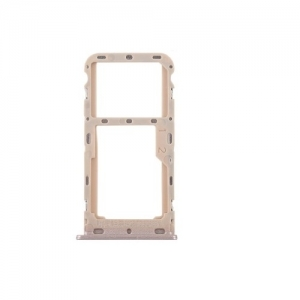 Držák (šuplík) SIM Xiaomi Redmi 5 gold