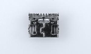Nabíjecí konektor Samsung i9060, i9062, i9080, i9082, G360, G361, T111, T113, T116
