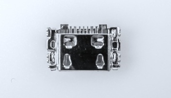 Nabíjecí konektor Samsung J100, J320, J500, J530, J730