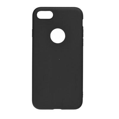Pouzdro Forcell SOFT Xiaomi Redmi Note 7 barva černá