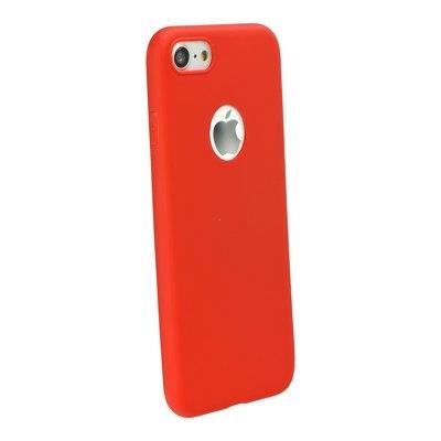 Pouzdro Forcell SOFT Samsung A405 Galaxy A40 barva červená