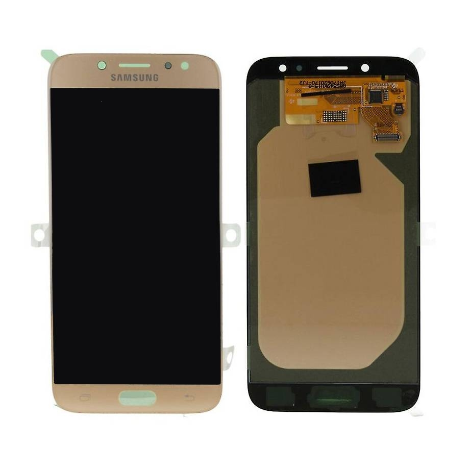 Dotyková deska Samsung J730 Galaxy J7 (2017) + LCD gold Service Pack - originál
