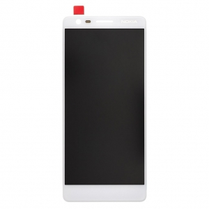 Dotyková deska Nokia 3.1 + LCD bílá