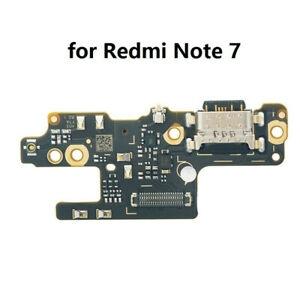 Xiaomi Redmi NOTE 7 flex pásek nabíjení + mikrofon
