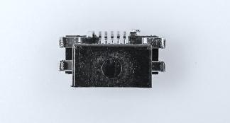 Nabíjecí konektor Nokia 800, 900, N9