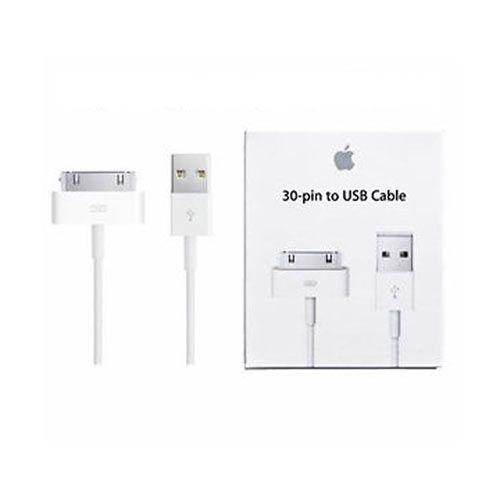 Datový kabel iPhone MA591ZM/C (blistr) originál