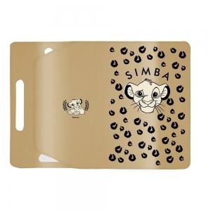 Pouzdro na TABLET 7´´- 8´´ Licence Simba, barva zlatá