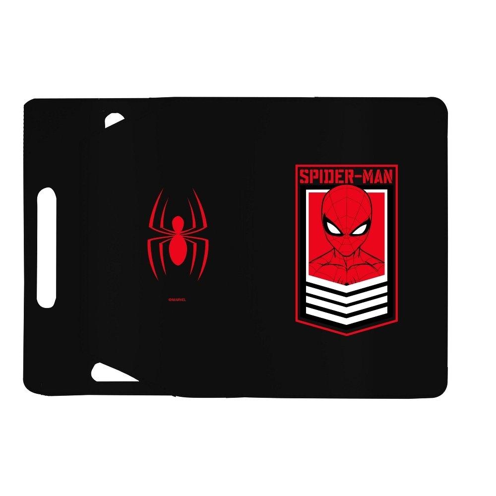 Pouzdro na TABLET 9´´- 10´´ Licence Spider Man, barva černá